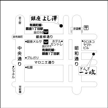 よし澤マップ